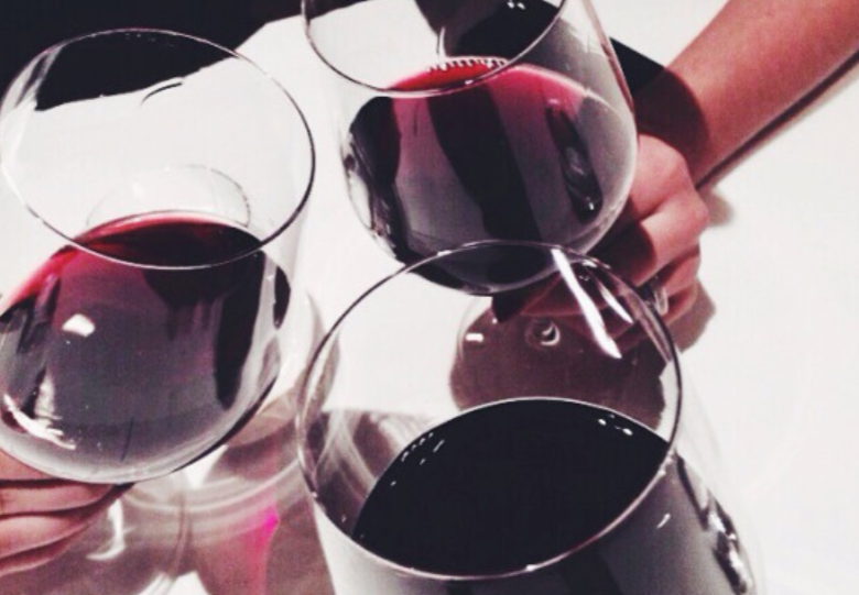 rode wijn slecht slapen