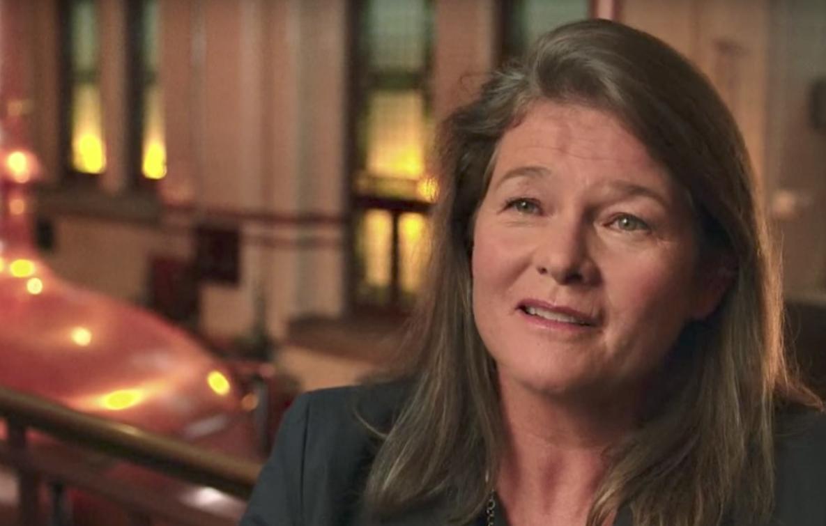 Even voorstellen: dít is de rijkste vrouw van Nederland