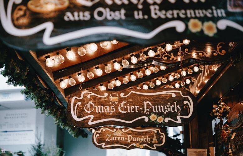 De Grootste Kerstmarkt Van Nederland Komt Binnenkort In Deze Stad Te