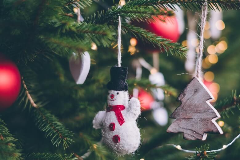 Wann Kann Man Weihnachtsdeko Aufstellen.Das Frühe Aufstellen Von Weihnachtsdekoration Macht Glücklich